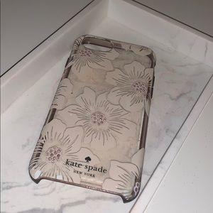 Kate Spade I-phone 8S case